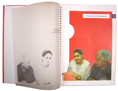 Binnenwerk Boek - 2009