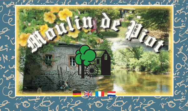 Moulin de Piot - Fansite - moulindepiot.eu