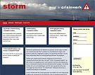 website Bureau Storm 2011