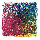 Transitions CMY - Litho 30 x 30 cm - 2011 - Henny van Ham