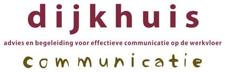 Logo Dijkhuis Communciatie
