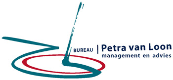 Logo Bureau Petra van Loon
