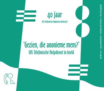 SOS telefonische hulpdienst - brochure