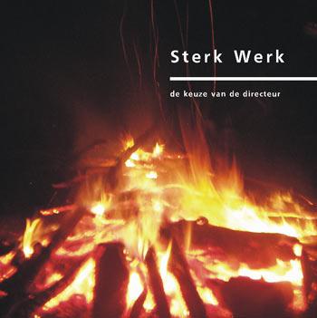 Sterk Werk - boekje met kunstwerken
